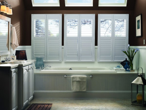 Sumter Window Blinds, West Columbia Window Blinds, Columbia Window Covering, Polycore Shutters in Columbia
