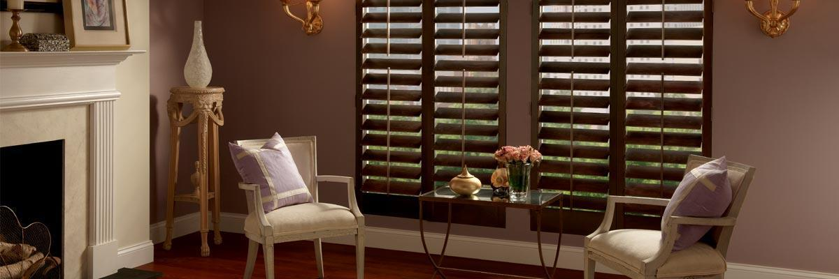 Palmetto Blinds & Shutters